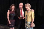 Dilworth Honored With GFIA Lifetime Achievement Award