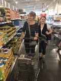 Greenville, South Carolina, Store Tour (Lidl, The Fresh Market, Earth Fare)