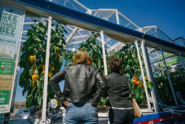 NatureFresh Farms: Mobile Greenhouse Impacting Purchasing Decisions