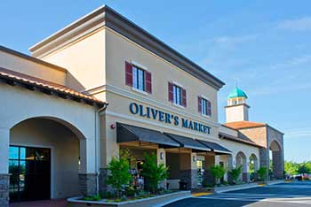 Oliver's-store