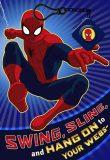 Spider-Man Card