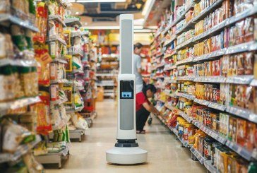 'Tally' Robot To Audit Shelves At Three Schnucks Stores