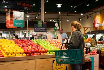 The Fresh Market's Latest Batch Of Refreshed Stores To Feature Interactive Sampling Stations