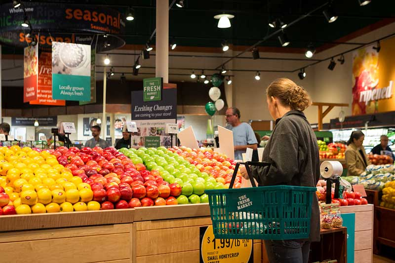fresh market u2019s latest refreshed stores to feature sampling