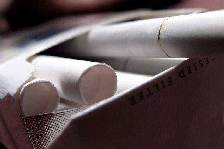 FDA nicotine reduction