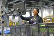 Walmart Plans New High-Tech Grocery DC In California