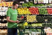 Supervalu, Instacart Expand Partnership, Launch New E-Commerce Sites