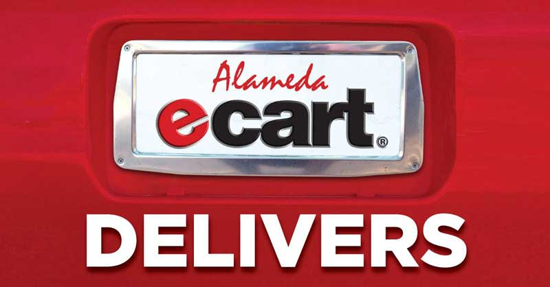 Food Delivery To Alameda Ca