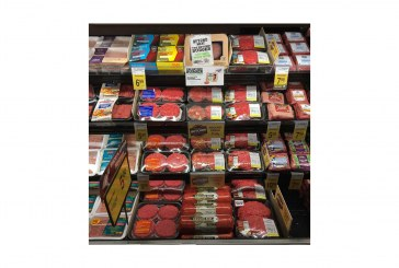 The Beyond Burger Gains Distribution In Illinois Through Jewel-Osco