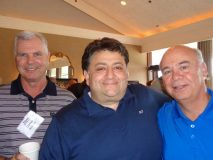 Acosta MDA Benefit Golf Tourney
