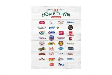 Harris Teeter Launches HT 'Home Town' Local Products Campaign
