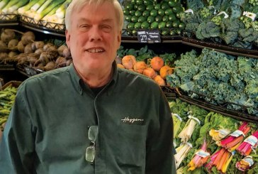 Haggen Honors Head Of Produce For 50 Years Of Service