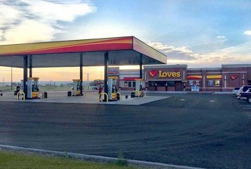 McLane, Love's Travel Stops Extend 21-Year Partnership