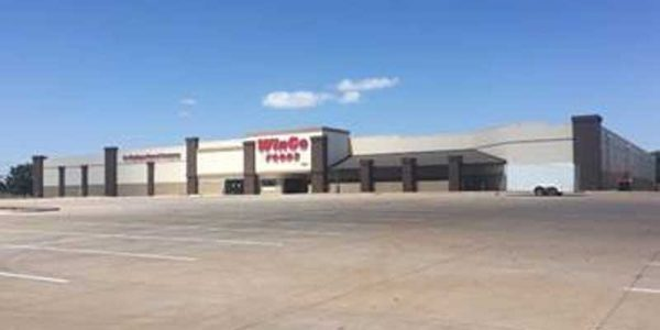 Midwest City WinCo