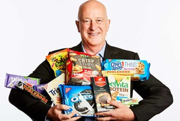 McCain Foods Chief Tapped To Lead Mondelēz International As Rosenfeld Steps Down