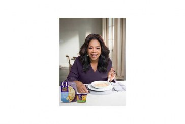 Kraft Heinz, Oprah Winfrey Collaborate To Create 'O, That's Good!' Line