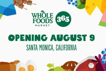 Whole Foods Market Opening 365 Store In Santa Monica On Aug. 9