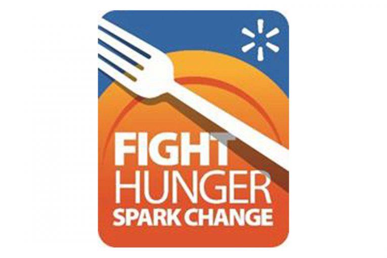 Walmart Donates 132k To Oklahoma Food Bank