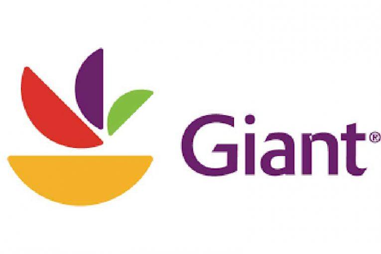 Giant Food Logo