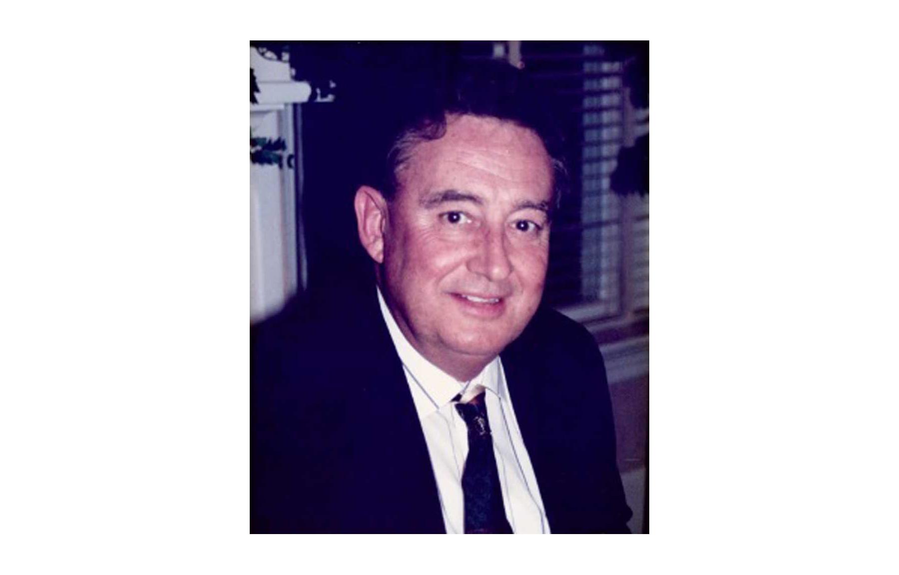 sweet potato industry leader carson barnes passes away