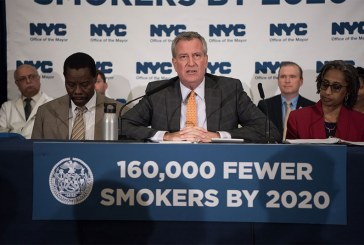 N.Y. Governor Signs Bill Hiking Cigarette Pack Price To $13