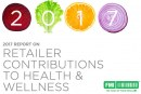 FMI Report: Grocers Investing In Customers' Health & Wellness