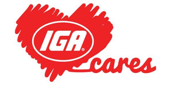 IGA Cares