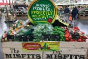Price Chopper/Market 32 Trying Misfits Produce In 15 Stores