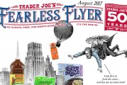 Trader Joe's Marks 50th Anniversary With Customer Celebration