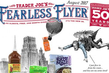 Trader Joe's Marks 50th Anniversary With Customer Celebration