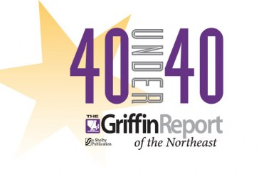 The Griffin Report's Third Annual '40 Under 40' List