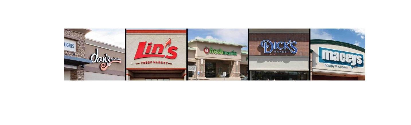 Utah Grocery Stores Donate $165K In Food To School Pantry Program