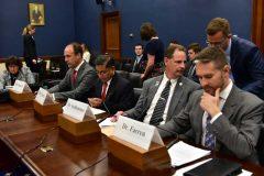 Independent Supermarket Operator Testifies Before Congress On Regulations