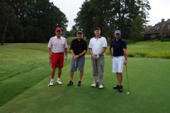 Brookshire Bros. Fall Golf