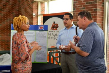 Oklahoma State Hosts First Product Development Competition