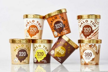Halo Top Unveils First Non-Dairy And Vegan Flavors