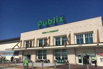 Publix Opens New Florida Store In Winter Garden's Hamlin Development