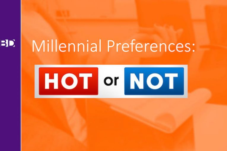 Millennials Hot or Not