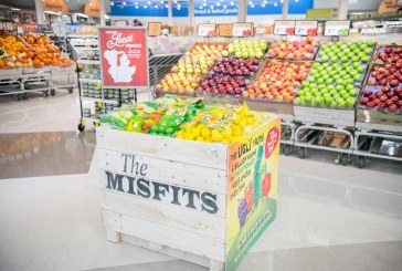 Meijer Offers 'Perfectly Imperfect' Produce To Shoppers