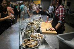 Kingma's Market oyster bar