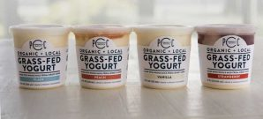 PCC yogurt lineup