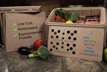 Vericool Expanding Reach Of Recyclable, Compostable Cold Chain Packaging