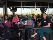 NEW North Texas Networking Event, Top Golf, Dallas, Sept. 21