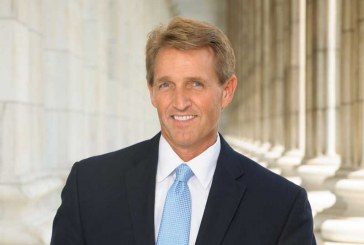 Senator Jeff Flake To Keynote United Fresh Washington Conference