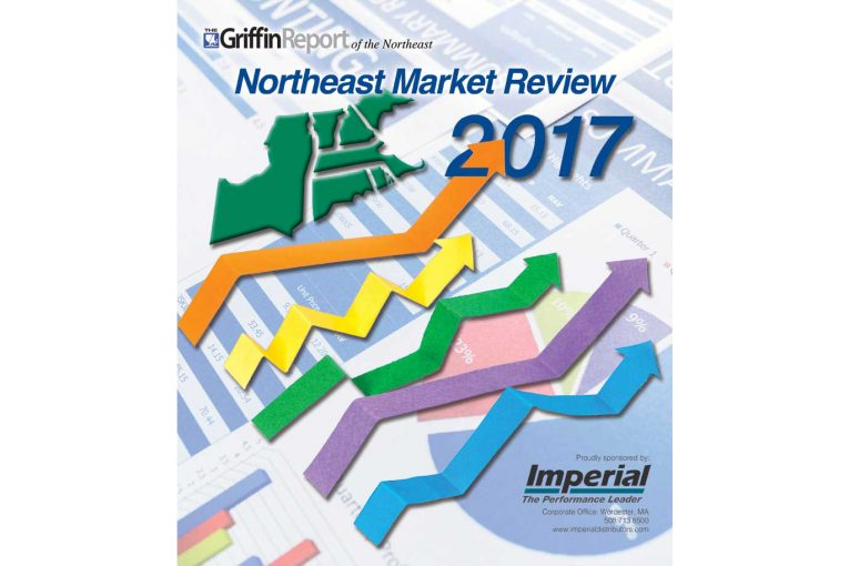 Northeast Market Review 2017 cover page