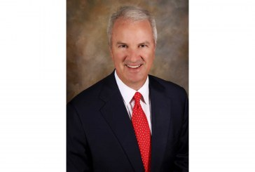 Griffin Succeeds Chesnut As Chairman Of Laurel Grocery Co.