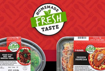 7-Eleven Expands Prepared Meals Program With 15 New Recipes