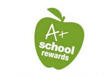Giant Food Kicks Off 2017-18 A+ School Rewards Program