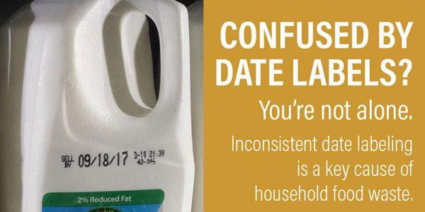 Food Date Label
