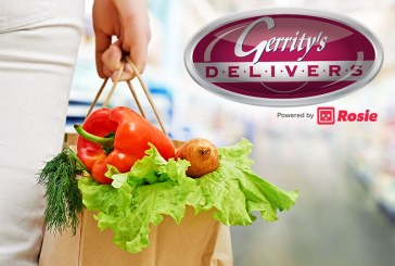 Gerrity's Chooses Rosie As Its E-Commerce Partner